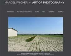 Marcel Fricker